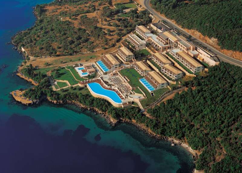 Sejur avion Lefkada Grecia 2017 oferta Dyonissos Studio