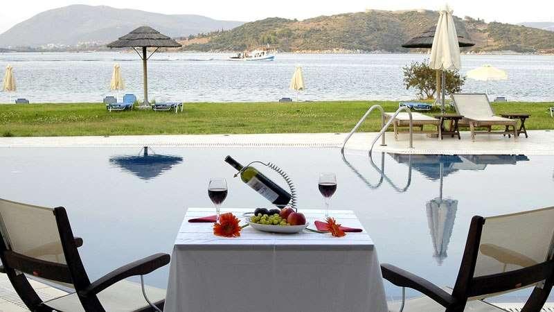 Sejur Lefkada Grecia individual Hotel Armonia (Nidri) 3*