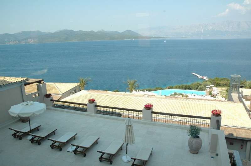 Sejur Lefkada Grecia individual Hotel Palmyra Aparthotel (Nidri) 3*