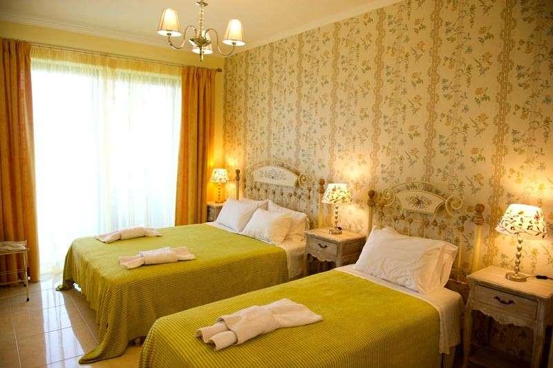 Sejur Lefkada Grecia individual Hotel San Nicolas Resort (Poros) 4*