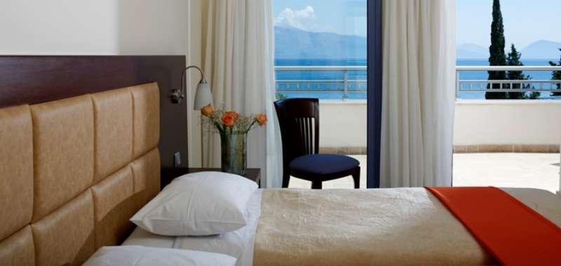 Sejur Lefkada Grecia individual Hotel Sofia (Nikiana) 2*