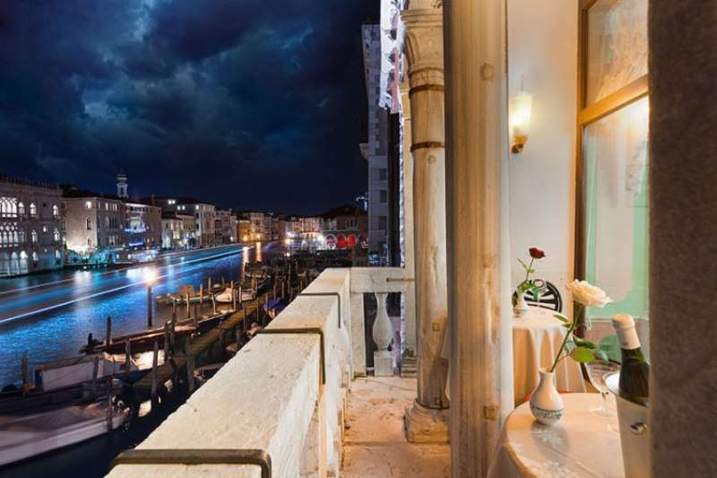 Sejur Lido di Venezia augustbilet de avion si hotel inclus