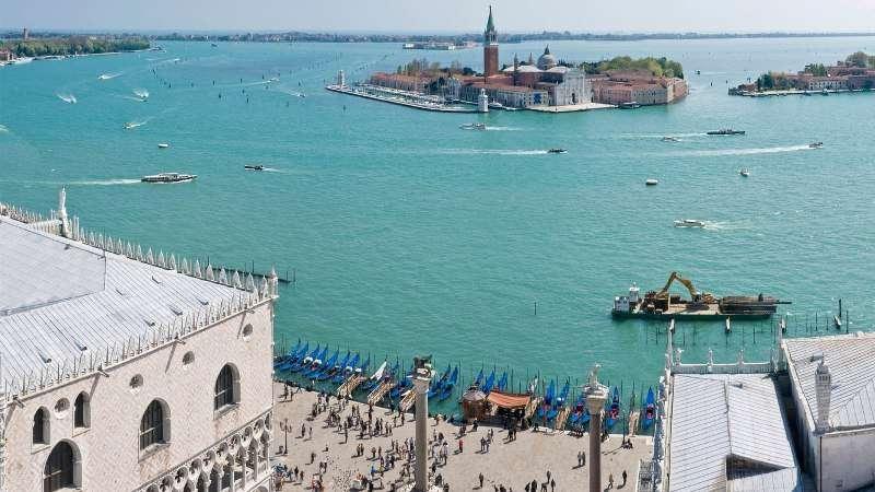 Sejur Lido di Venezia octombrie 2018 bilet de avion si hotel inclus
