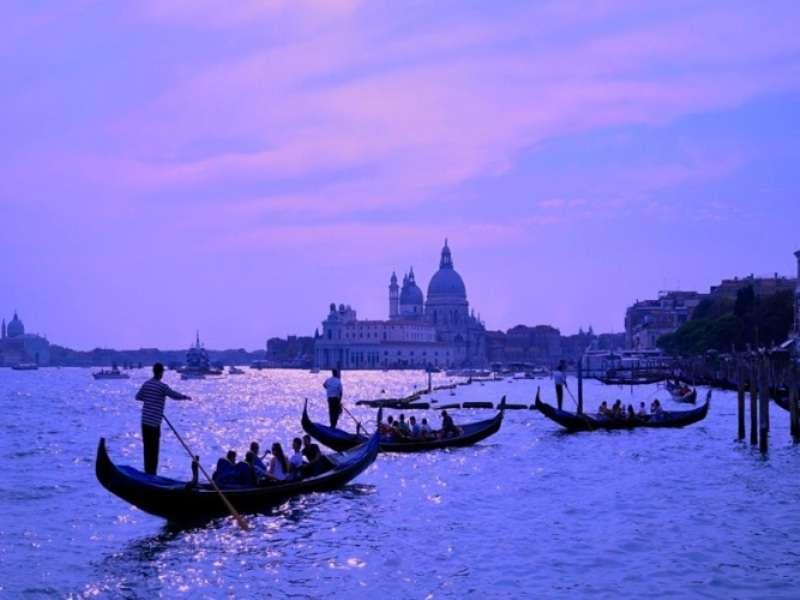 Sejur Lido di Venezia octombrie bilet de avion si hotel inclus