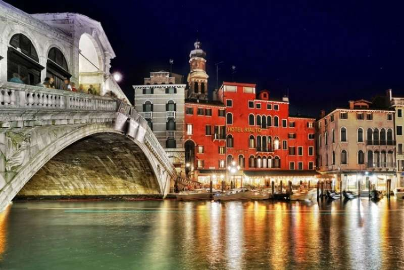 Sejur Lido di Venezia septembrie bilet de avion si hotel inclus