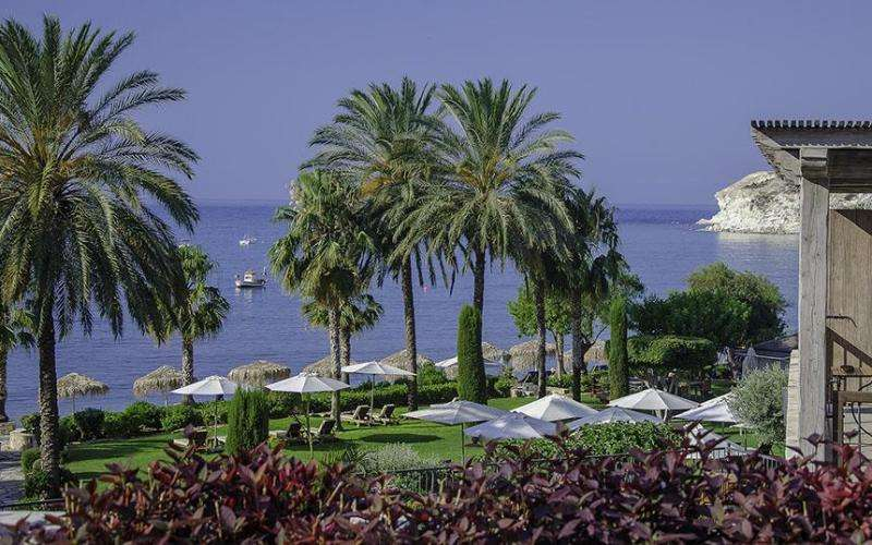 Sejur charter Limassol august 2018 bilet avion, hotel si taxe incluse