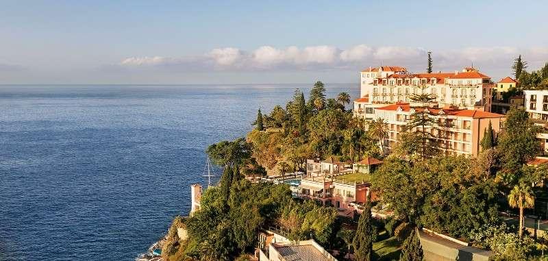 Sejur Lisabona si Madeira octombrie 2017 bilet de avion si hotel inclus
