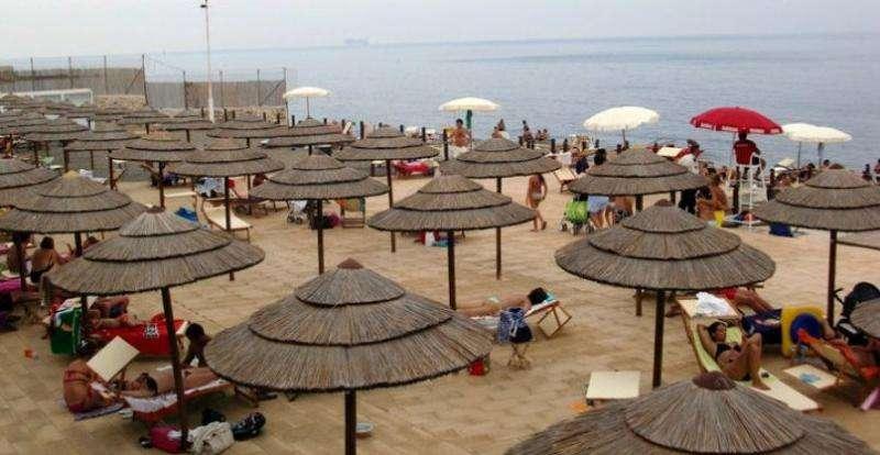 Sejur Litoral Gargano Bari septembrie bilet de avion si hotel inclus
