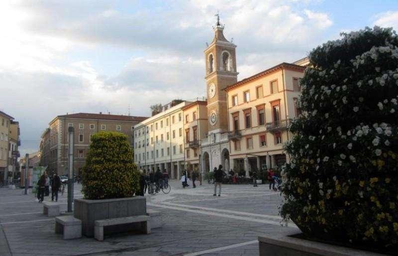 Sejur Litoral Rimini octombrie bilet de avion si hotel inclus