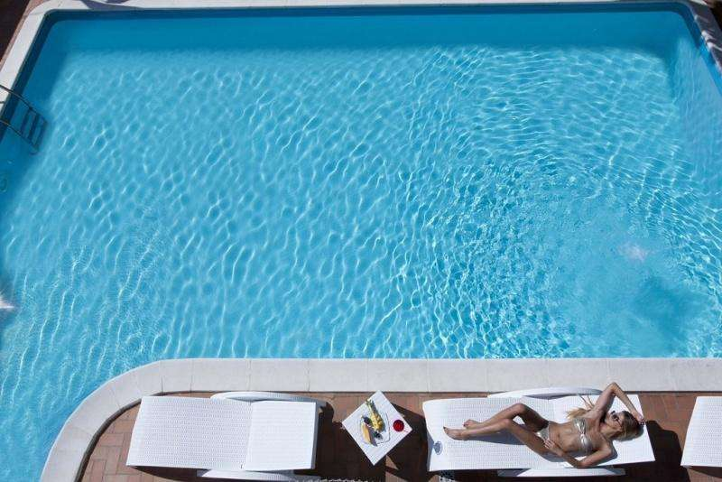 Sejur Litoral Rimini septembrie 2017, bilet de avion si hotel inclus