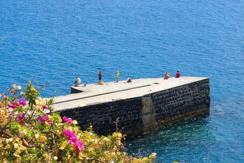 Sejur Madeira Hotel Dorisol Buganvilia 3*