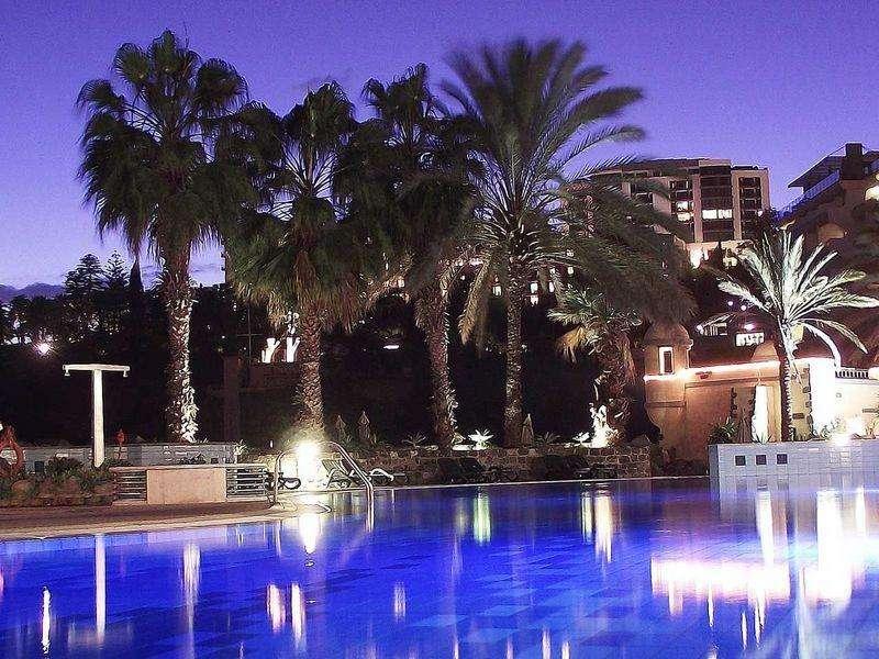 Sejur Madeira Hotel Melia Madeira Mare 5*