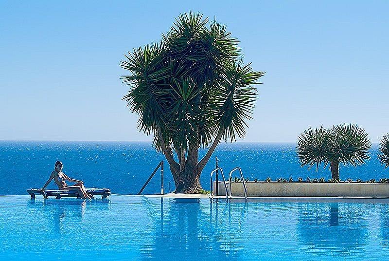 Sejur Madeira Hotel Pestana Casino Park 5*