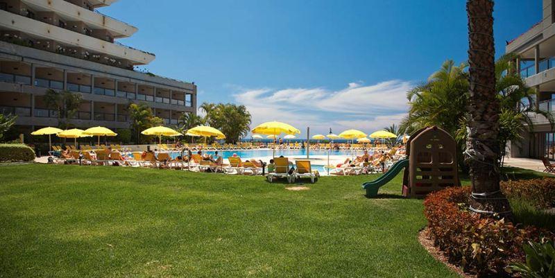 Sejur Madeira noiembrie 2017 oferta speciala