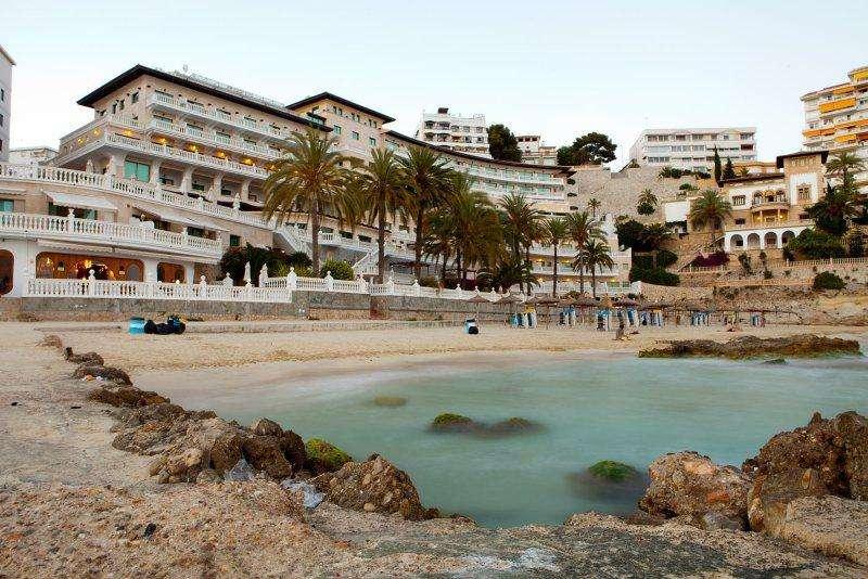 Sejur Mallorca august 2018 bilet de avion si hotel inclus