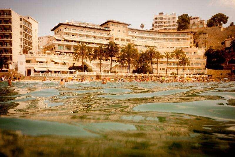 Sejur Mallorca luna iunie bilet de avion si hotel inclus