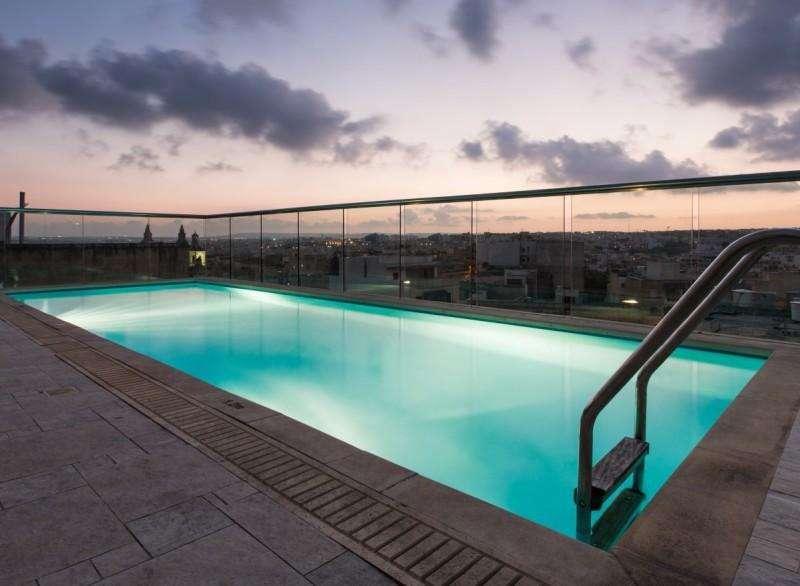 Sejur Malta aprilie 2018 bilet de avion si hotel inclus