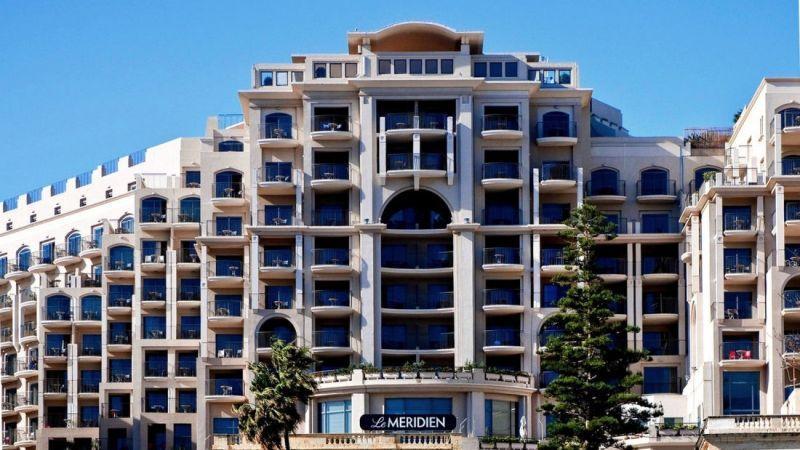 Sejur Malta august bilet de avion si hotel inclus