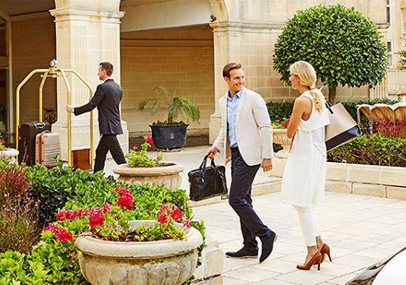 Sejur Malta iulie bilet de avion si hotel inclus