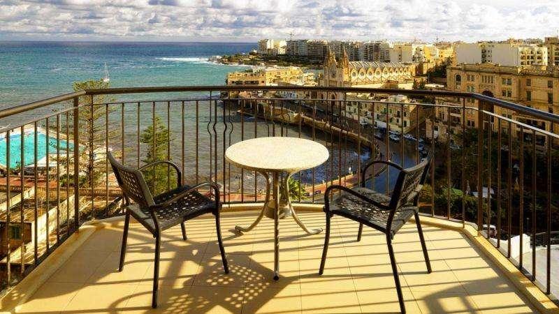 Sejur Malta septembrie 2017 bilet de avion si hotel inclus