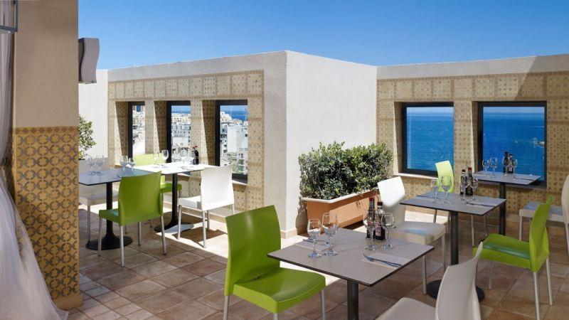 Sejur Malta septembrie bilet de avion si hotel inclus