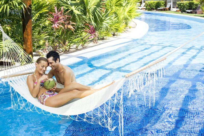 Sejur Mexic RIVIERA MAYA Hotel Grand Palladium Kantenah/Colonial Resort & Spa 5*