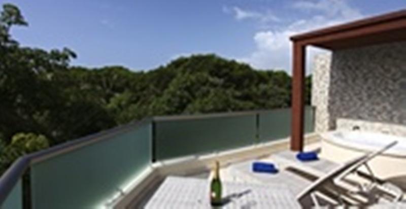 Sejur Mexic RIVIERA MAYA Hotel Playa del Carmen La Perla 5*