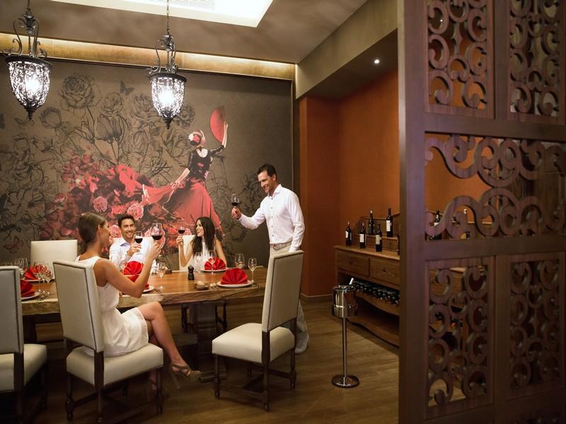 Sejur Mexic RIVIERA MAYA Hotel Riu Lupita 5*