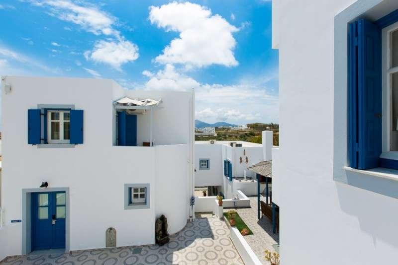Sejur Milos Grecia individual octombrie