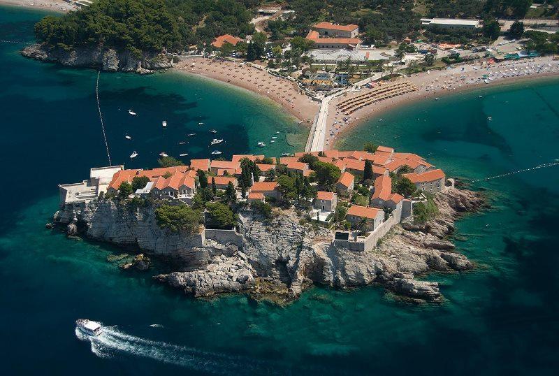 Sejur Muntenegru Golful Kotor individual iulie 2018