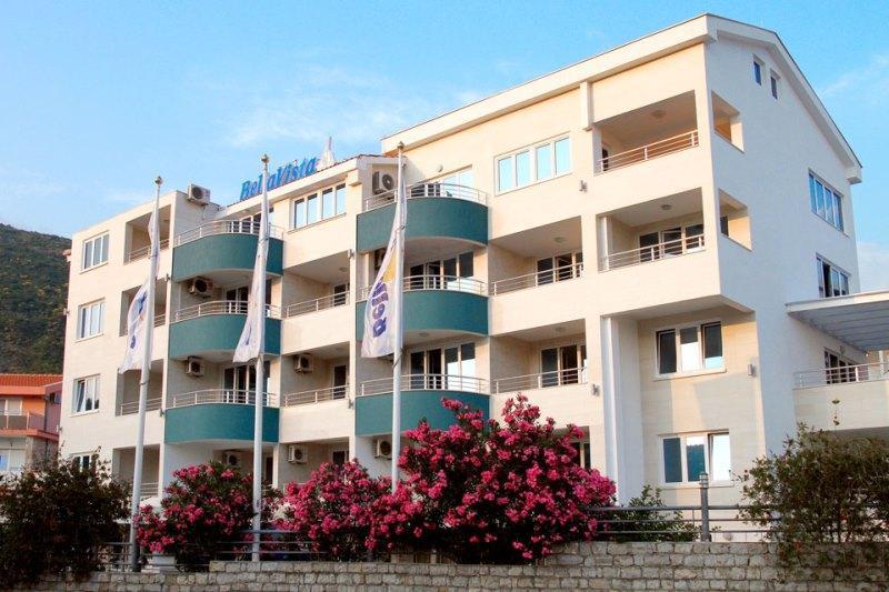 Sejur Muntenegru Riviera Budva individual iunie 2018