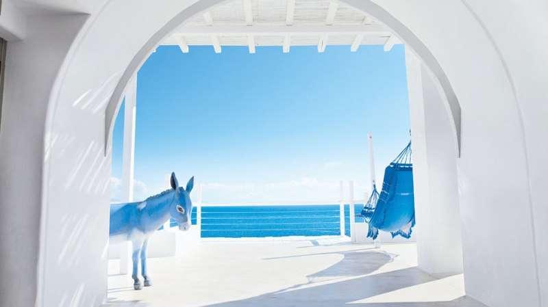 Sejur avion Mykonos Grecia 2017 oferta Hotel Harmony 4*