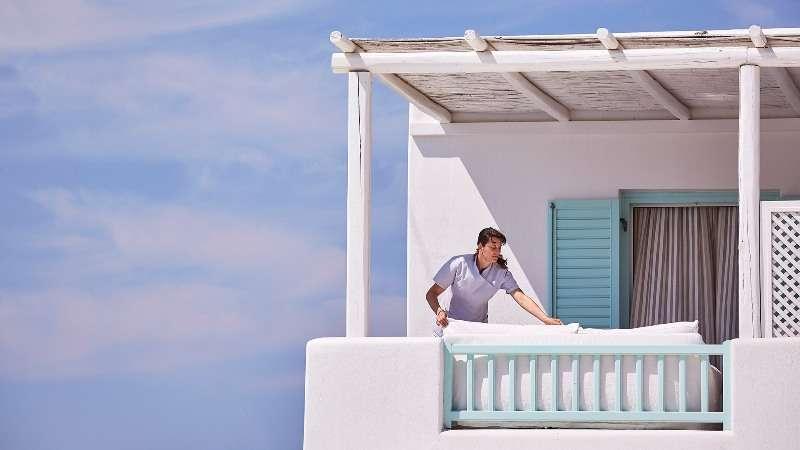 Sejur Mykonos Grecia individual mai