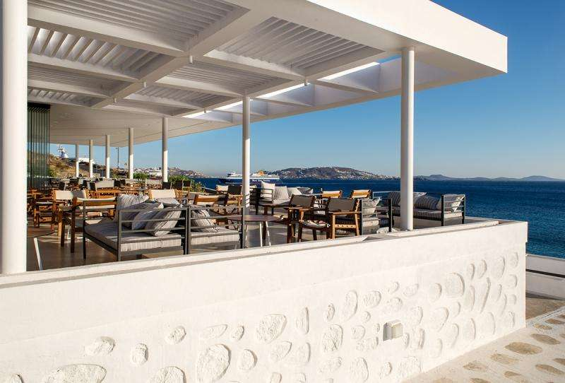 Sejur Mykonos Grecia octombrie  2017 bilet avion, hotel si taxe incluse