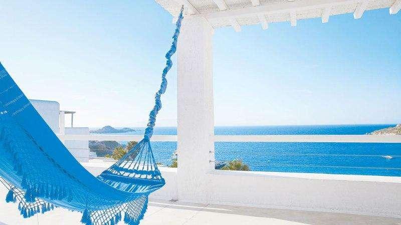 Sejur Mykonos luna septembrie 2018 bilet avion si hotel inclus