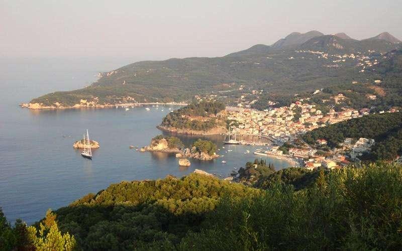 Sejur Parga Grecia autocar DIMITRAKIS STUDIOS