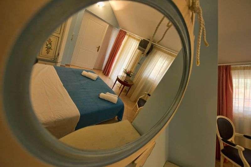 Sejur Parga Grecia autocar HOTEL APARTMENTS ELENA