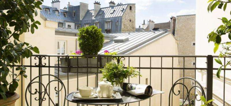 SEJUR PARIS, Mon Amour !
