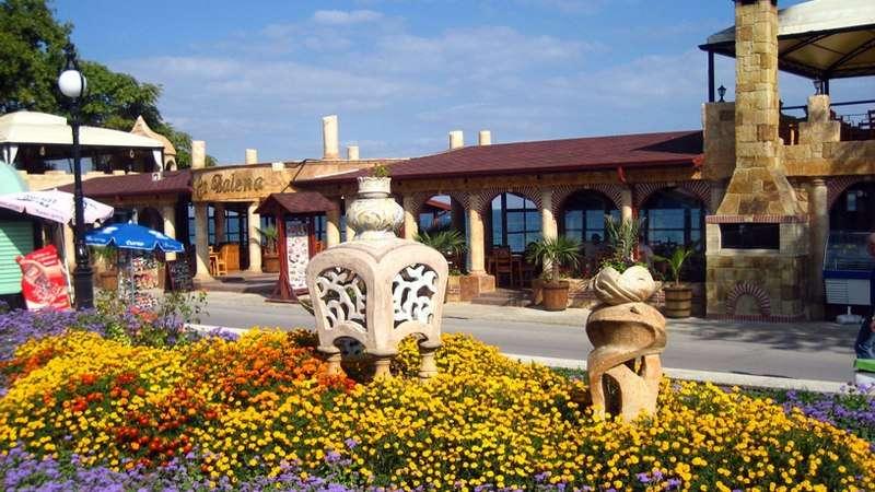 SEJUR PASTE 2018 BULGARIA NISIPURILE DE AUR HOTEL HOTEL ASTERA 4*