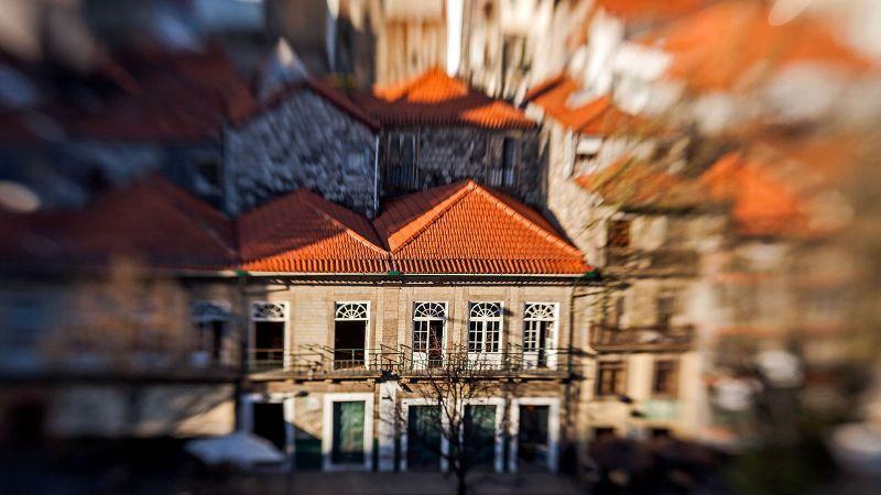 Sejur Portugalia Porto august bilet de avion si hotel inclus