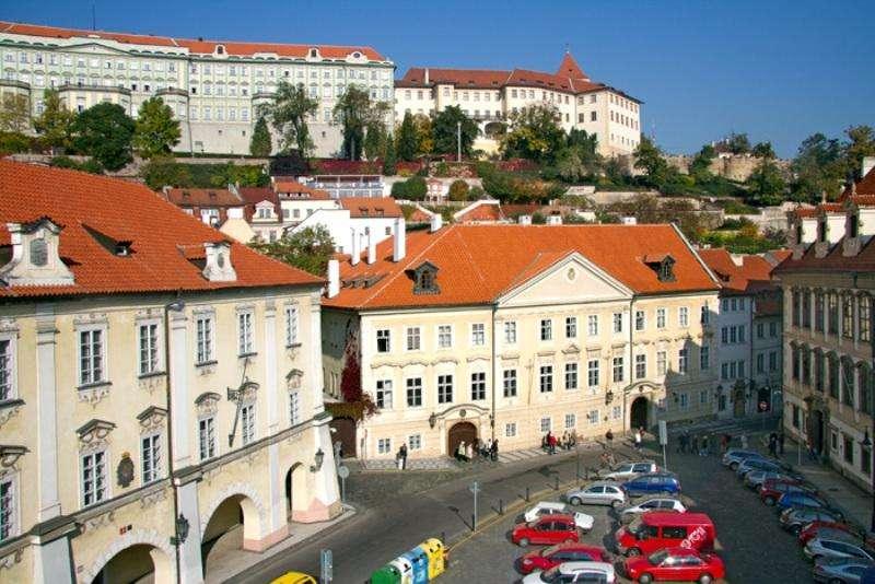Sejur Praga 1 Decembrie  2017