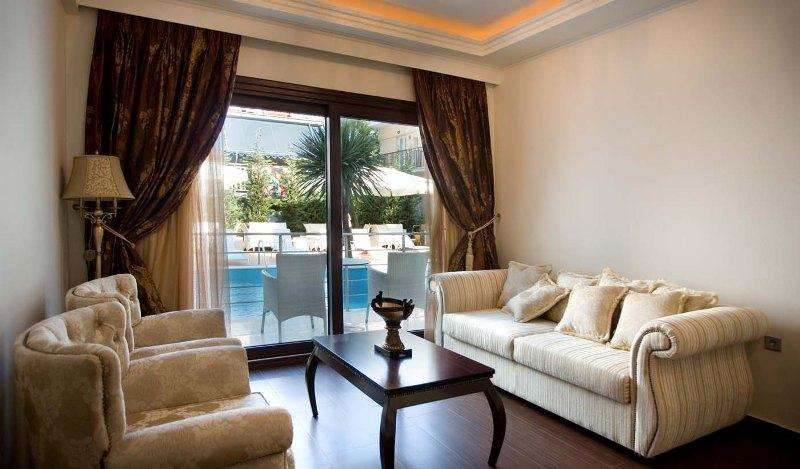 Sejur Riviera Olimpului Grecia autocar Hotel Konstatin 3*