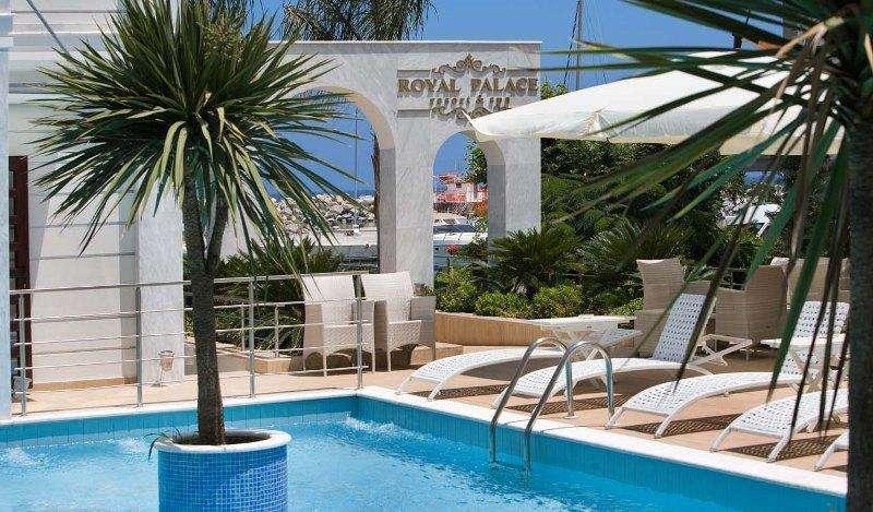 Sejur Riviera Olimpului Grecia autocar Hotel Mediterranean Resort 4*