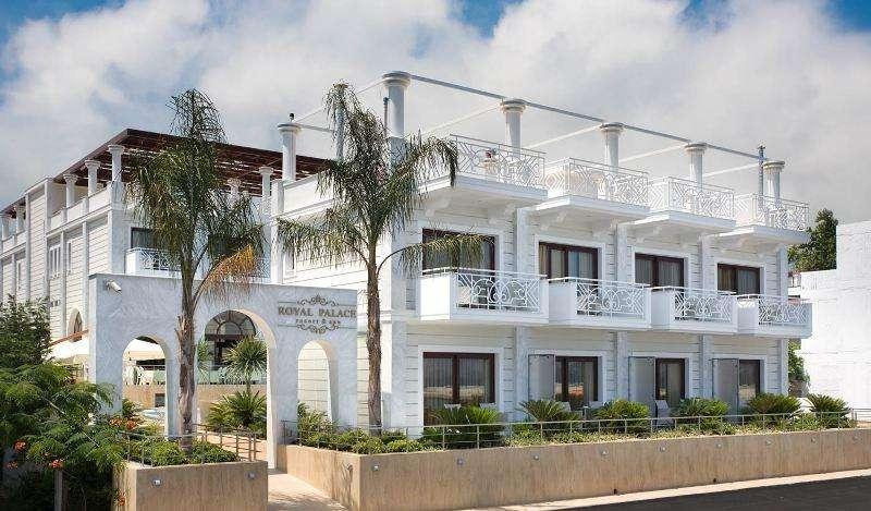 Sejur Riviera Olimpului Grecia autocar Hotel Mediterranean Village 5*