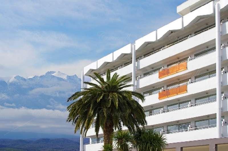 Sejur Riviera Olimpului Grecia individual Hotel Cosmopolitan and Spa (PARALIA KATERINI) 4*
