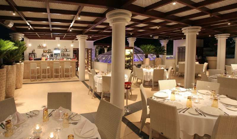 Sejur Riviera Olimpului Grecia individual Hotel Dion Palace Beauty and Spa 4*