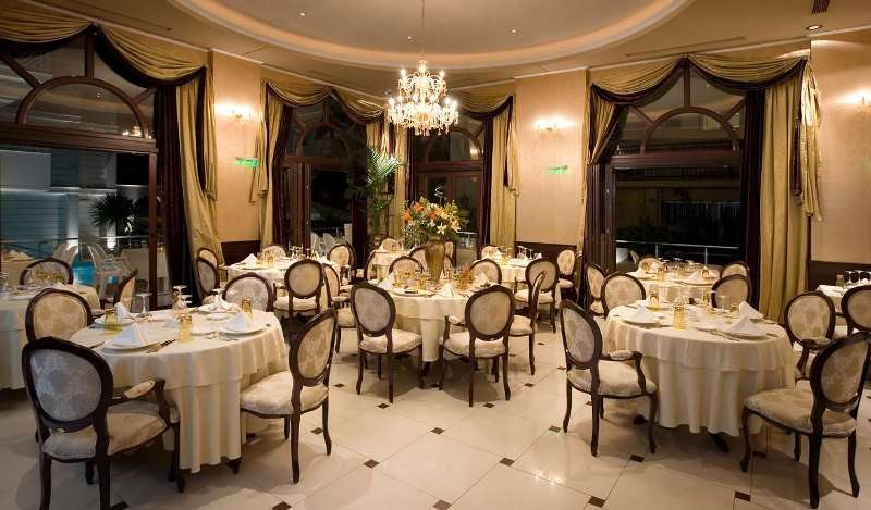 Sejur Riviera Olimpului Grecia individual Hotel Europe (PARALIA KATERINI) 3*