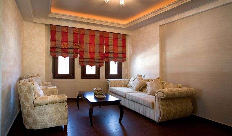 Sejur Riviera Olimpului Grecia individual Hotel Giannoulis (PARALIA KATERINI) 3*