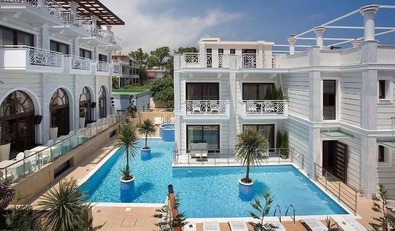 Sejur Riviera Olimpului Grecia individual Hotel Olympic Star (NEI PORI) 3*