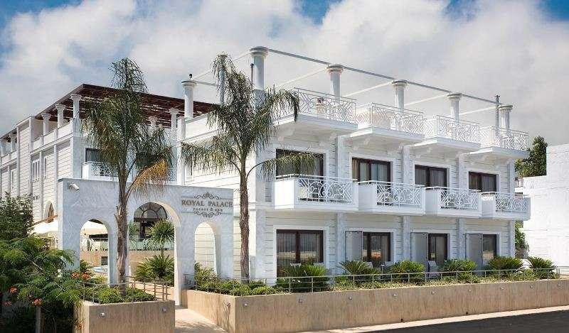 Sejur Riviera Olimpului Grecia individual Hotel Olympus Thea (Platamonas) 4*